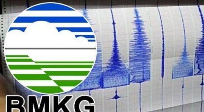 Gempa Bumi Tektonik M3.3 Guncang Alor, Tidak Berpotensi Tsunami