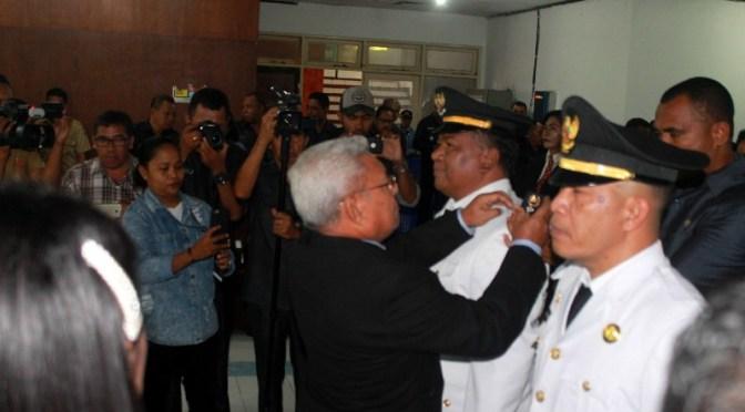 Dilantik 1 Juni, Ini 75 Pejabat Administrator & Fungsional Kota Kupang