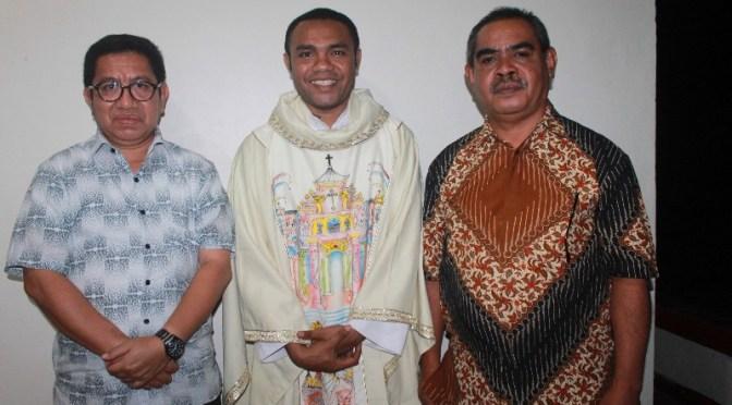 STIPAS Keuskupan Agung Kupang Gapai Akreditasi B