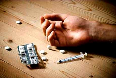 Kabar Gembira!, Pecandu Narkoba Lapor Diri ke BNN Tidak Akan Dipidana