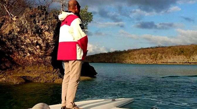 Gubernur VBL Pinta Pemda Rote Ndao Siapkan Festival Mulut Seribu