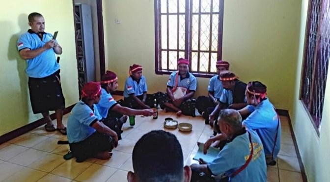 Desa Sebowuli Memanggil di Pesta Emas Desa, Panitia Helat Berbagai Lomba
