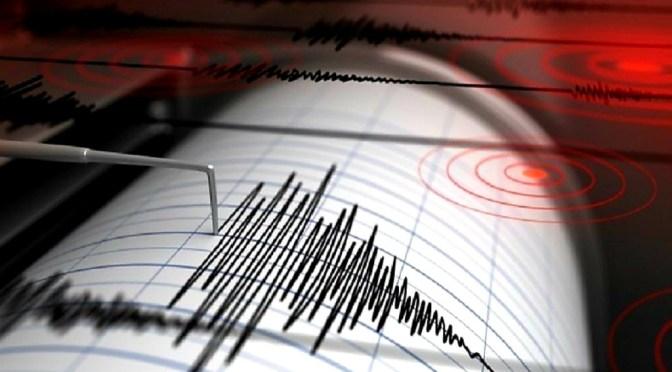 Tidak Berpotensi Tsunami! Gempa Bumi Tektonik M3.4 Guncang Lembata