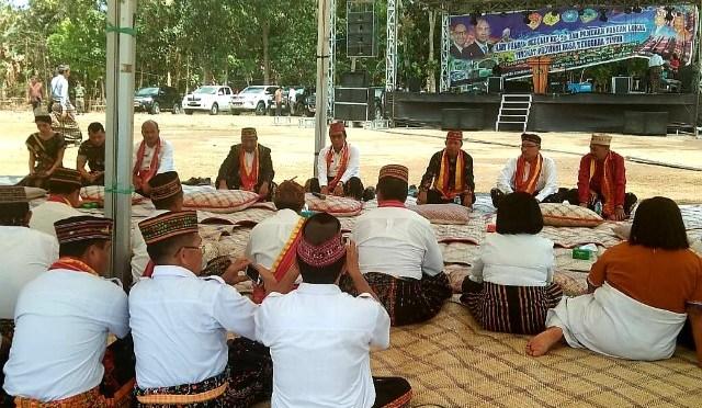 Gubernur NTT Ajak Masyarakat Lakukan Diversifikasi Pangan