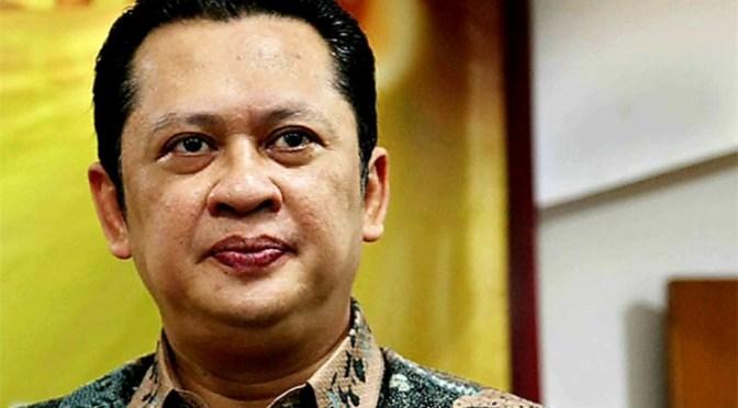 Ketua DPR RI: Instabilitas Polkam Hanya Untungkan Petualang Politik