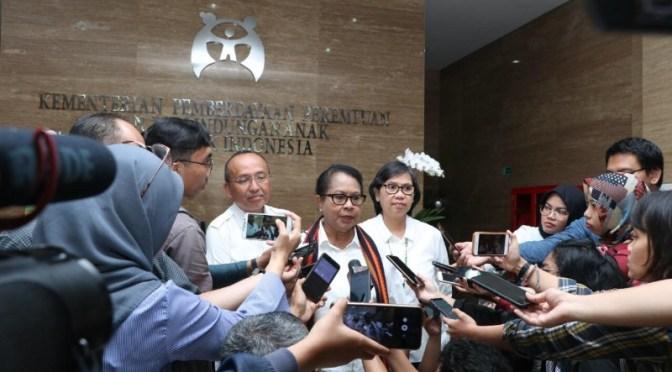 Kawal Amanah Presiden Putuskan Revisi Undang-Undang Perkawinan di DPR