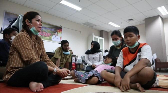 Siaga Darurat Karhutla, Pemprov Riau Tebar Posko Kesehatan