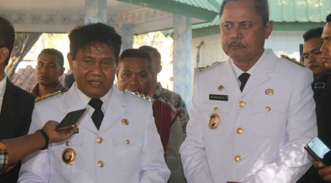 Bupati & Wabup SBD : Kami Akan Jadikan Sumba Barat Daya 'Iconic Island'