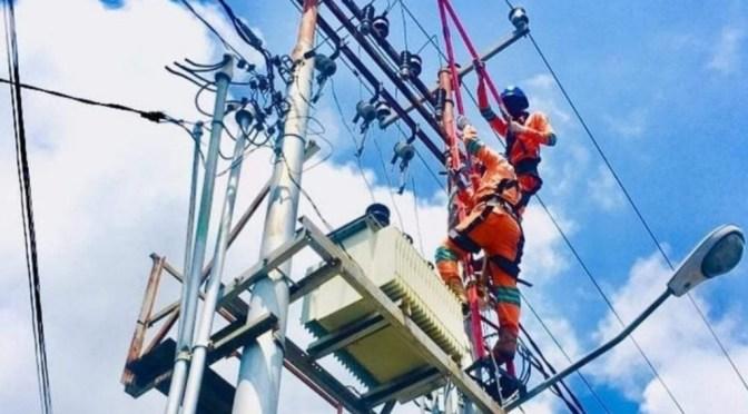 Undana Kupang: Rasio Elektrifikasi di Provinsi NTT Sebesar 82,79%