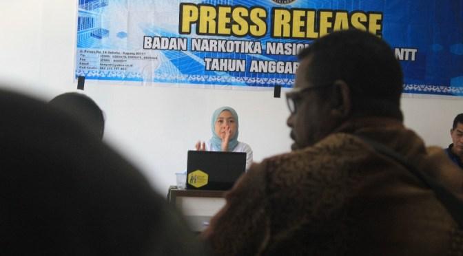 Waspada! 7 Kawasan Rawan Narkoba di Provinsi Nusa Tenggara Timur