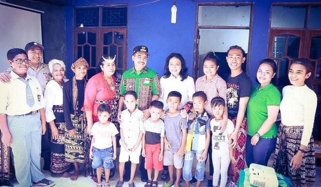 PATBM Nunhila Jadi Percontohan, Menteri Bintang Tinjau Langsung