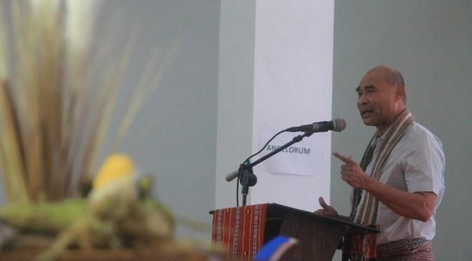 """Gubernur Viktor: """"TLM Mampu Dirikan Fondasi Kuat bagi Masyarakat NTT!"""""""