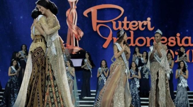 'Colorful East Nusa Tenggara' Jadi Tema Malam Final Putri Indonesia 2020