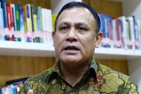 Ketua KPK Firli Bahuri Tegaskan Pemidanaan Bukan Ranah KPK