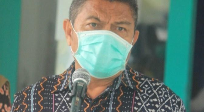 Anak 7 Tahun asal Rote Ndao Sembuh Covid-19,Total Sembuh di NTT 28 Orang