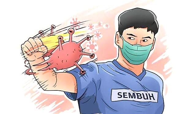 Pasien 02 Covid-19 dari Rote Ndao Sembuh, Pemda Siap Terapkan 'New Normal'