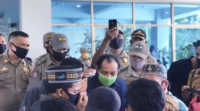 Tanggapi Demo AMMARA, VBL Janji Kaji Dampak Investasi di Manggarai Timur