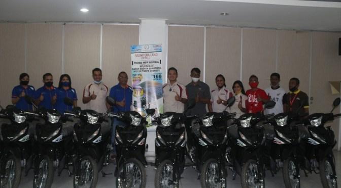 Kerja Sama Bank NTT & MPM Motor, Dapat Motor Saat Beli Rumah di Sejahtera Land