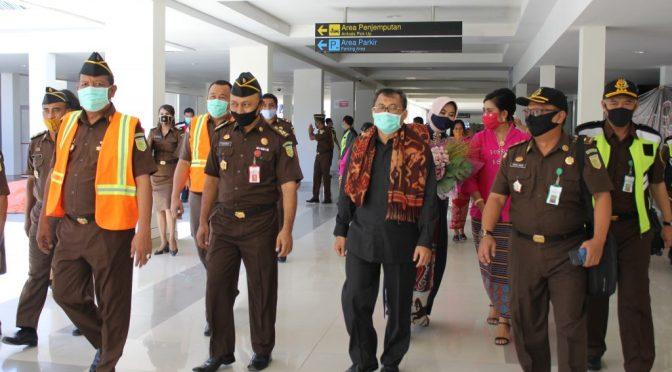 PADMA Indonesia Desak Kejati Yulianto Tuntaskan 3 Kasus Korupsi Akut di NTT