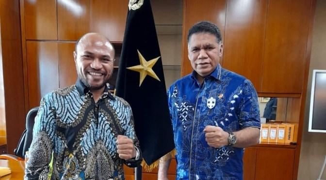 PADMA Indonesia Layangkan Hak Koreksi dan Hak Jawab ke Redaksi Vox NTT