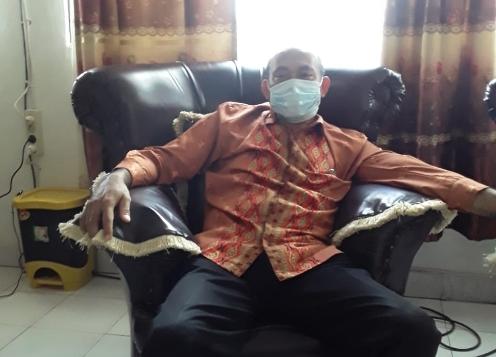 Dampak Pandemi, Unimor Berlakukan Keringanan Uang Kuliah Tunggak