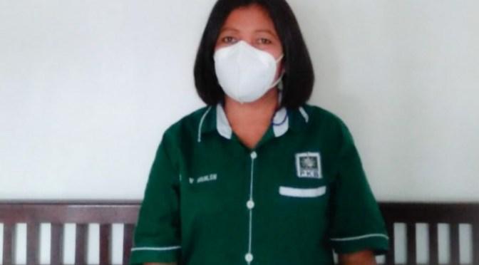 Ana Kolin, Figur Perempuan Caketum DPW PKB dalam Muswil Keenam 2021