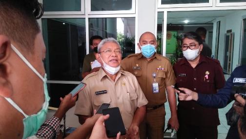 Warga Tak Mampu Penderita Covid di Kota Kupang Dapat Vitamin & Inap di Hotel