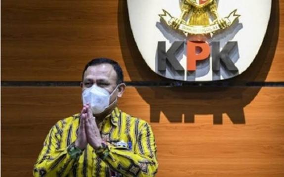 Korupsi Proyek Infrastruktur, Ini Kronologi KPK OTT Gubernur Sulawesi Selatan
