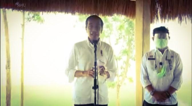 5.000 Hektare Lumbung Pangan di Sumba Tengah untuk Kesejahteraan Masyarakat
