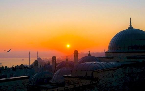 Sejarah Isra Mi'raj – Perjalanan Nabi Muhammad SAW