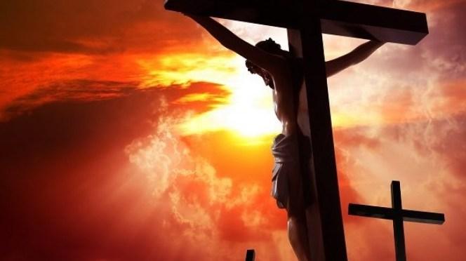 Jumat Agung—Penyaliban Yesus Kristus di Golgota
