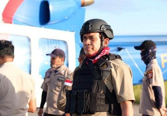 Lesmin Waker Komandan KKB Tewas Ditembak Satgas Nemangkawi