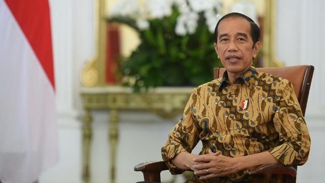 75 Pegawai KPK Tak Lulus TWK, Presiden: Tak Spontan Jadi Dasar Pemberhentian