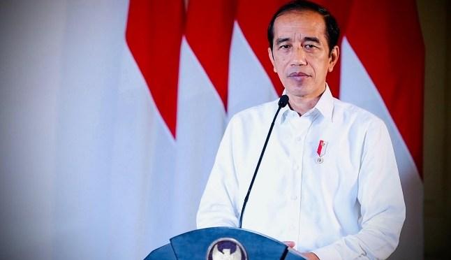 Berdampak ke Perempuan & Anak, Jokowi Minta Agresi Israel Dihentikan