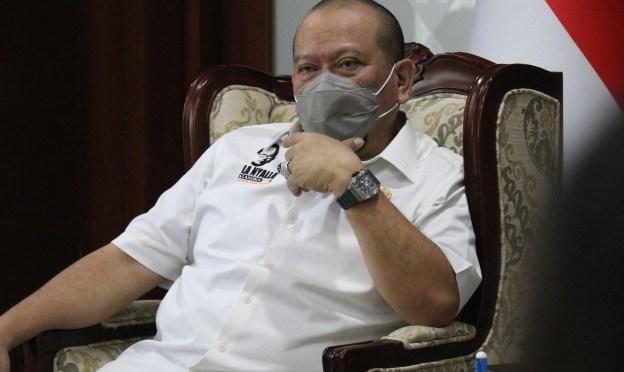 Kasus Covid-19 Melonjak, Ketua DPD RI Minta Tunda Sekolah Tatap Muka