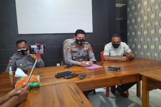 Usai Diperiksa Penyidik Polres, Anggota DPRD Belu Resmi Jadi Tersangka