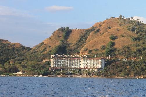 TPK Hotel Bintang di NTT pada Mei 2021 Lebih Rendah dari April 2021