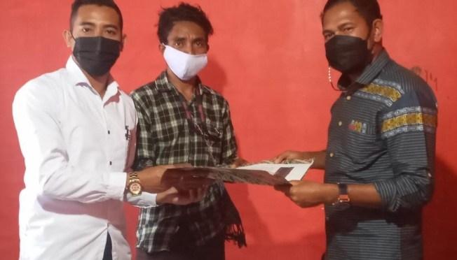 Diduga Cemar Nama Baik, Akun Asty Sene Dipolisikan Timordaily ke Polres Belu