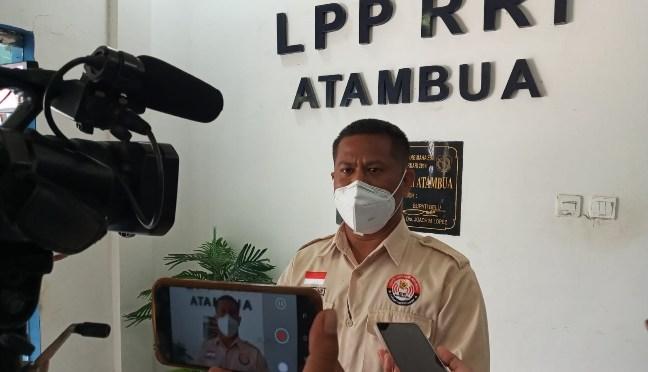 Jaga Keutuhan NKRI, KPID NTT Advokasi Lembaga Penyiaran Daerah Belu