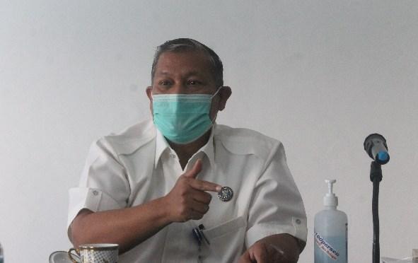 BNN Provinsi NTT Kolaborasi Bea Cukai Tangkap Dua Tersangka Narkotika di Bajawa