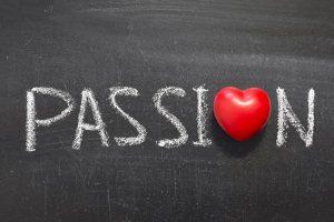 Passion pour aider les gens