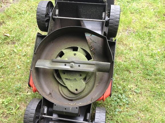 Elektrorasenm her bosch rotak 32 vorgestellt garden blog - Bosch rotak 32 ...