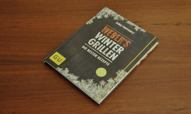 Buchvorstellung: Weber's Wintergrillen