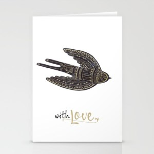Bird With Love