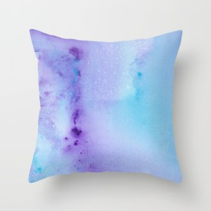 philip-bowman-abstract-watercolor-art-blue-and-purple-modern-painting-pillows