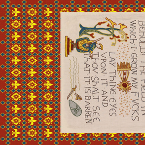 Bayeux Tapestry Meme 3 Designs By Poshcrustycouture
