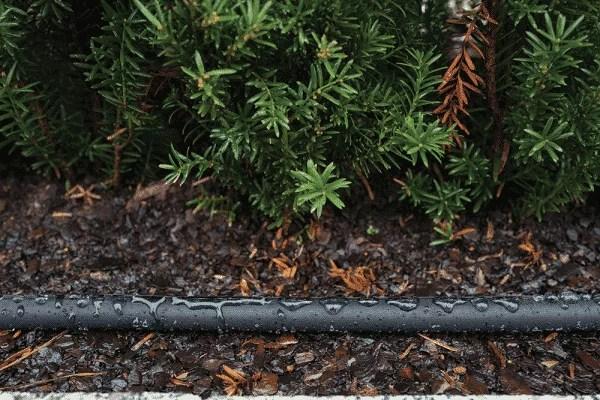 Drėkinimo žarna SOAKER TEXTIL - 15m — laseline zarna drekinimui