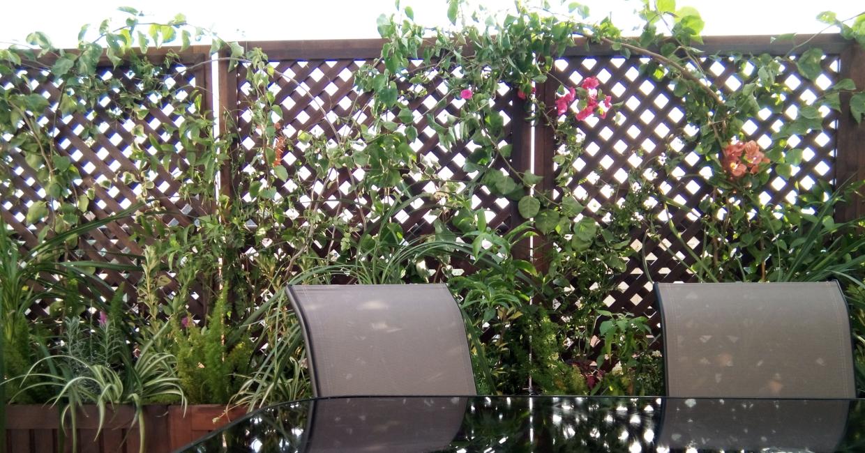Brise Vue Garden Amenagement