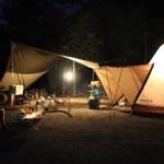 ファミリーキャンプ入門 キャンプに必要な道具とお値段