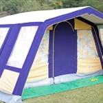 ファミリーキャンプ入門 キャンプに必要な道具 テントとシートの事も書いちゃった編
